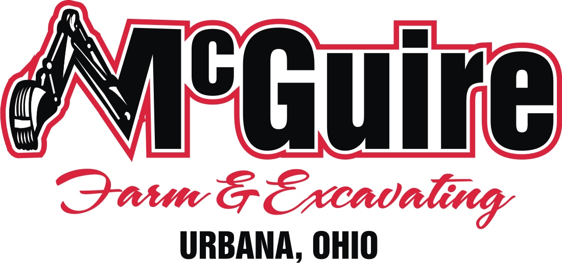 McGuire Farm and Excavating Urbana Ohio